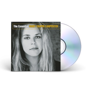Mary Chapin Carpenter: The Essential Mary Chapin Carpenter CD