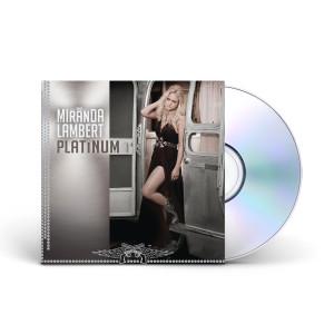 Miranda Lambert: Platinum CD