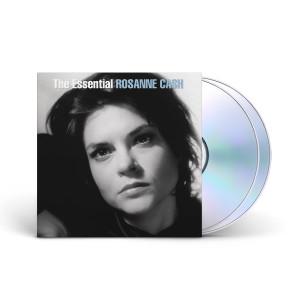 Rosanne Cash: The Essential Rosanne Cash CD