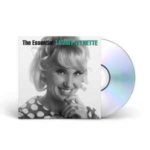 Tammy Wynette: The Essential Tammy Wynette CD