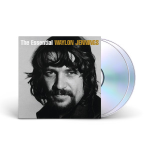 Waylon Jennings: The Essential Waylon Jennings CD