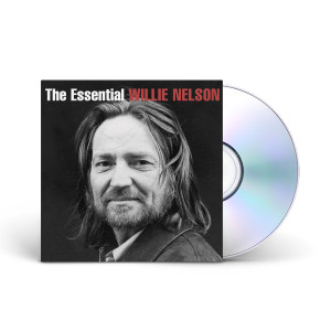 Willie Nelson: The Essential Willie Nelson CD