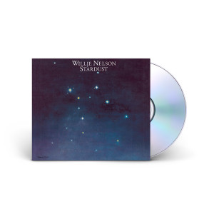 Willie Nelson: Stardust (30th Anniversary Legacy Edition) CD