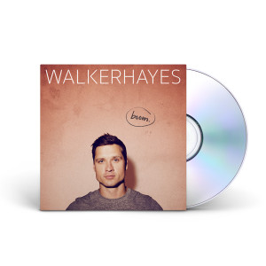 Walker Hayes Boom CD
