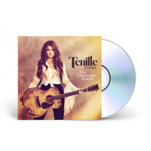 Tenille Townes - The Lemonade Stand CD
