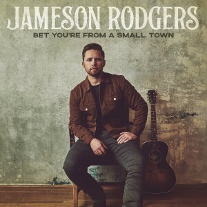 Bet You're from a Small Town CD