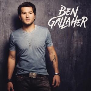 Ben Gallaher - Ben Gallaher EP Digital Download