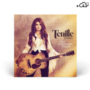 Tenille Townes - The Lemonade Stand Digital Download