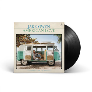Jake Owen - American Love LP