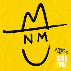 Niko Moon: GOOD TIME CD