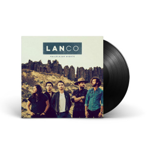 LANCO Hallelujah Nights LP