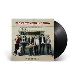 Old Crow Medicine Show Volunteer LP