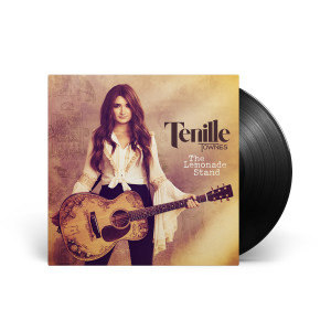 Tenille Townes: The Lemonade Stand LP