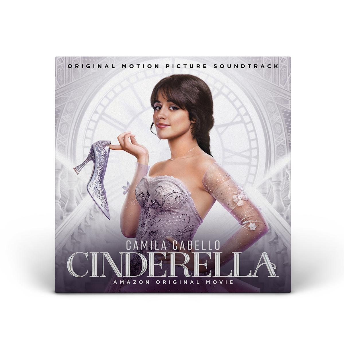 Cinderella (Original Motion Picture Soundtrack) Deluxe Digital Download