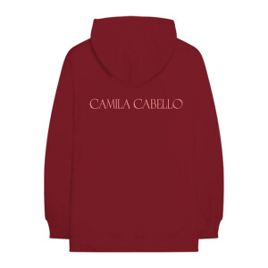 Don't Go Yet Cardinal Red Hoodie