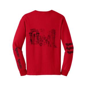 Romance Long-Sleeve T-Shirt + Digital Album Download