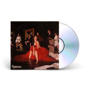 Romance CD + Digital Album Download