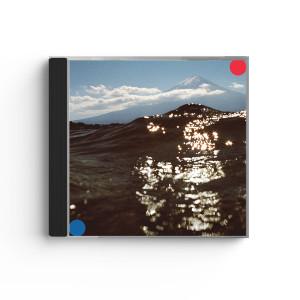Cut Copy Freeze, Melt CD