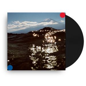 Cut Copy Freeze, Melt Black Vinyl