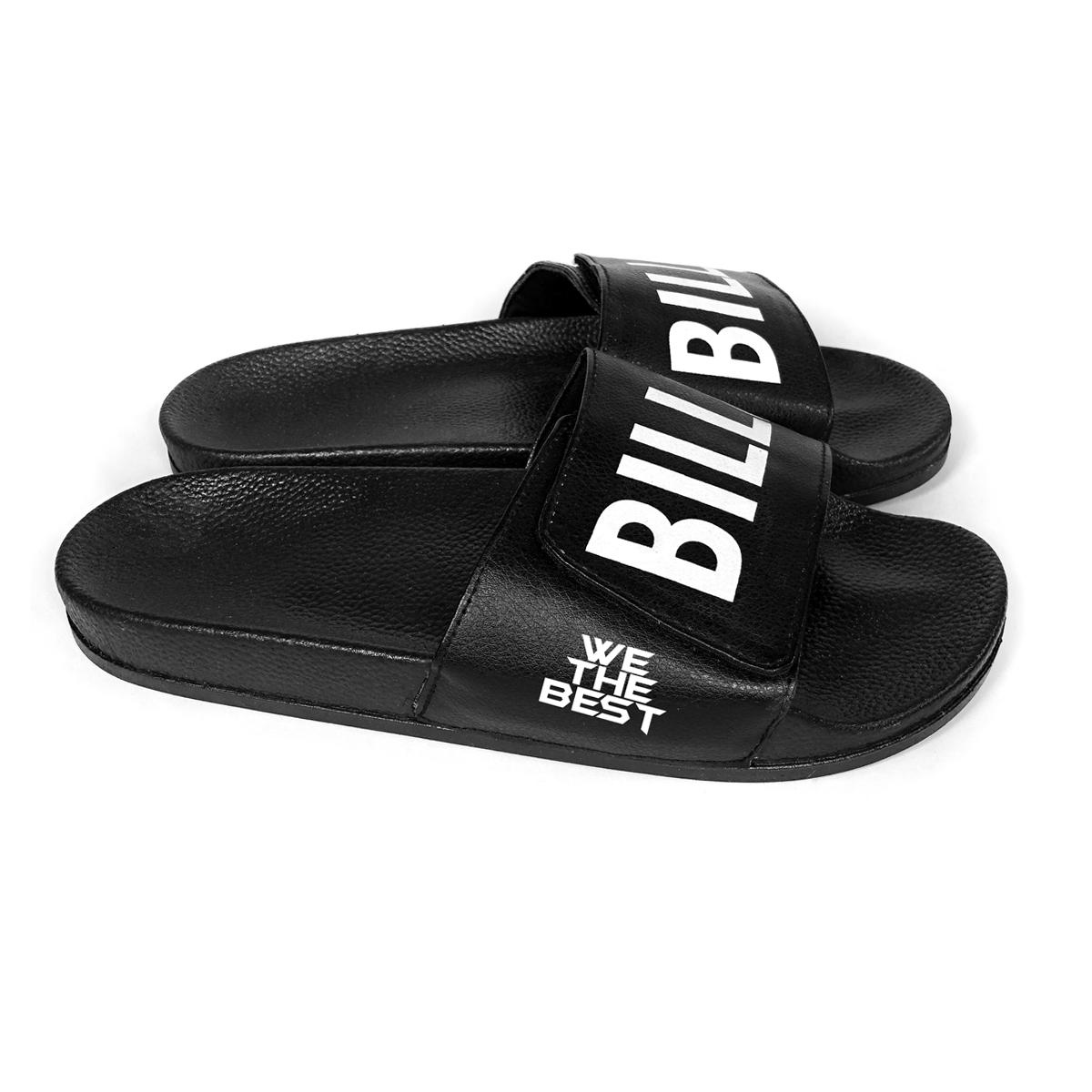 Call Me Billi Slides