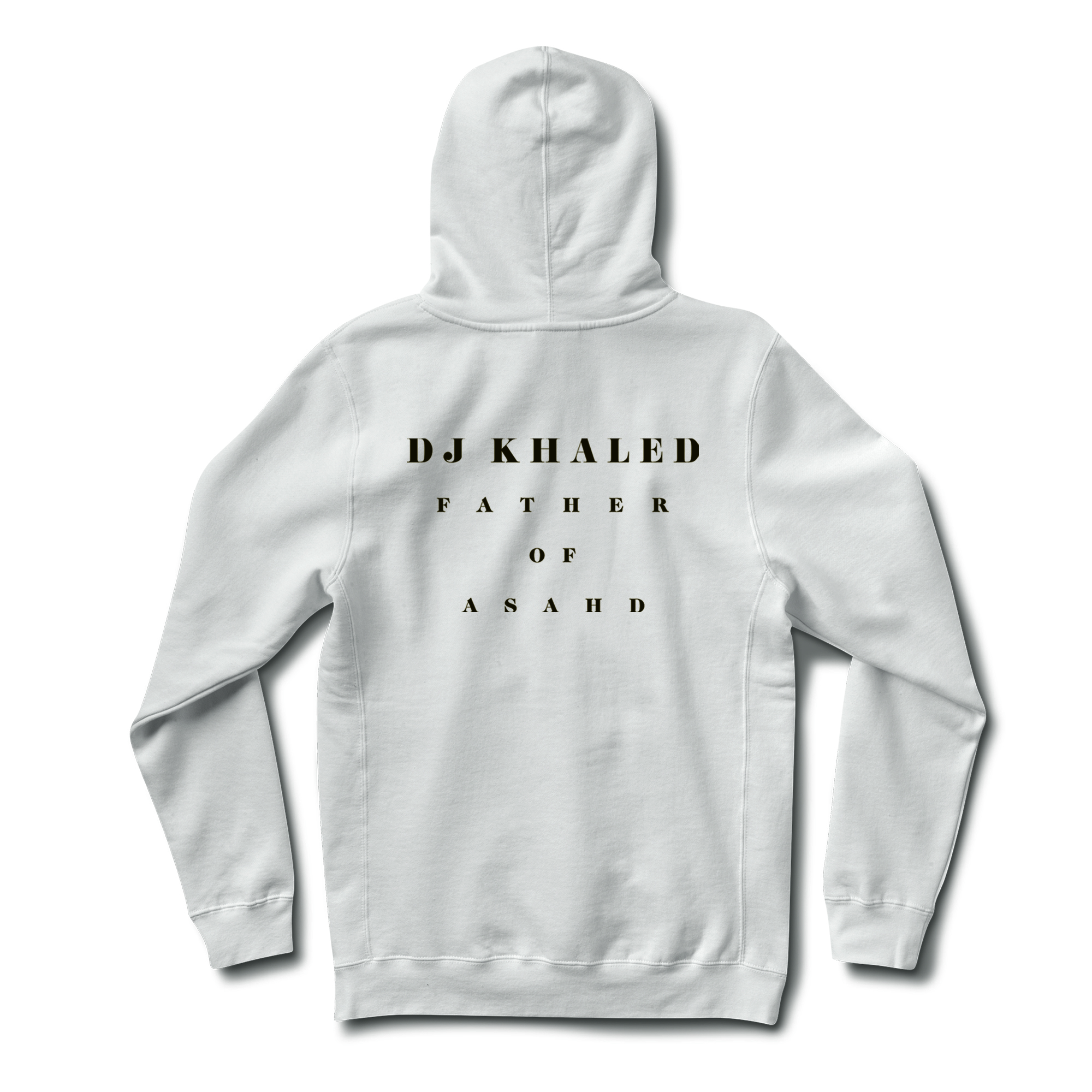 Father of Asahd x Diamond Supply Co. Hoodie + Father of Asahd Album Download