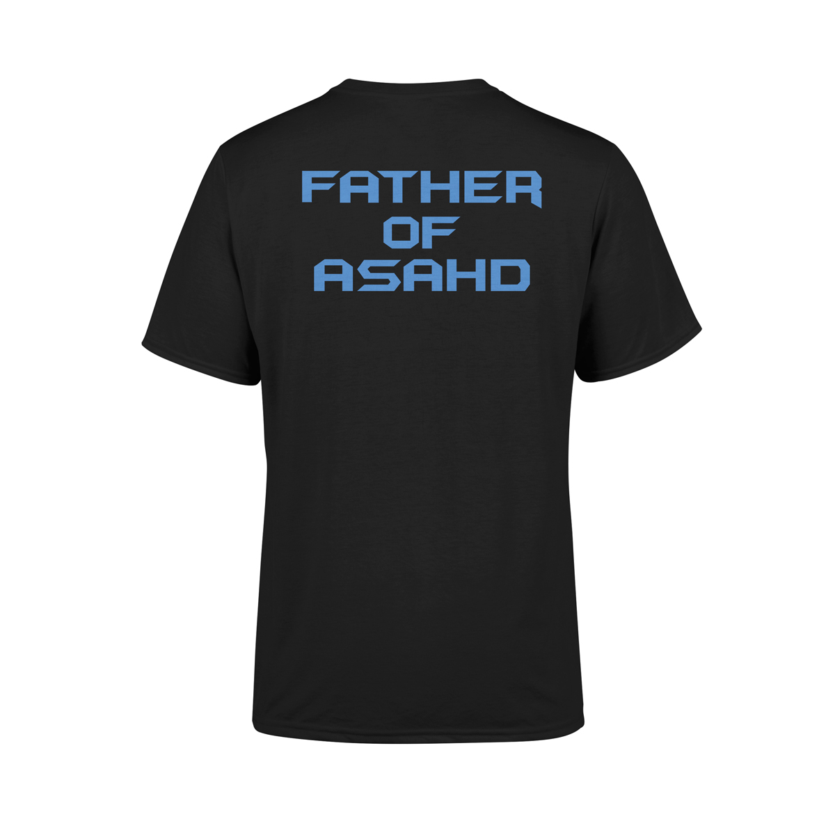 Father of Asahd x Jordan Still In The Meeting Black T-Shirt