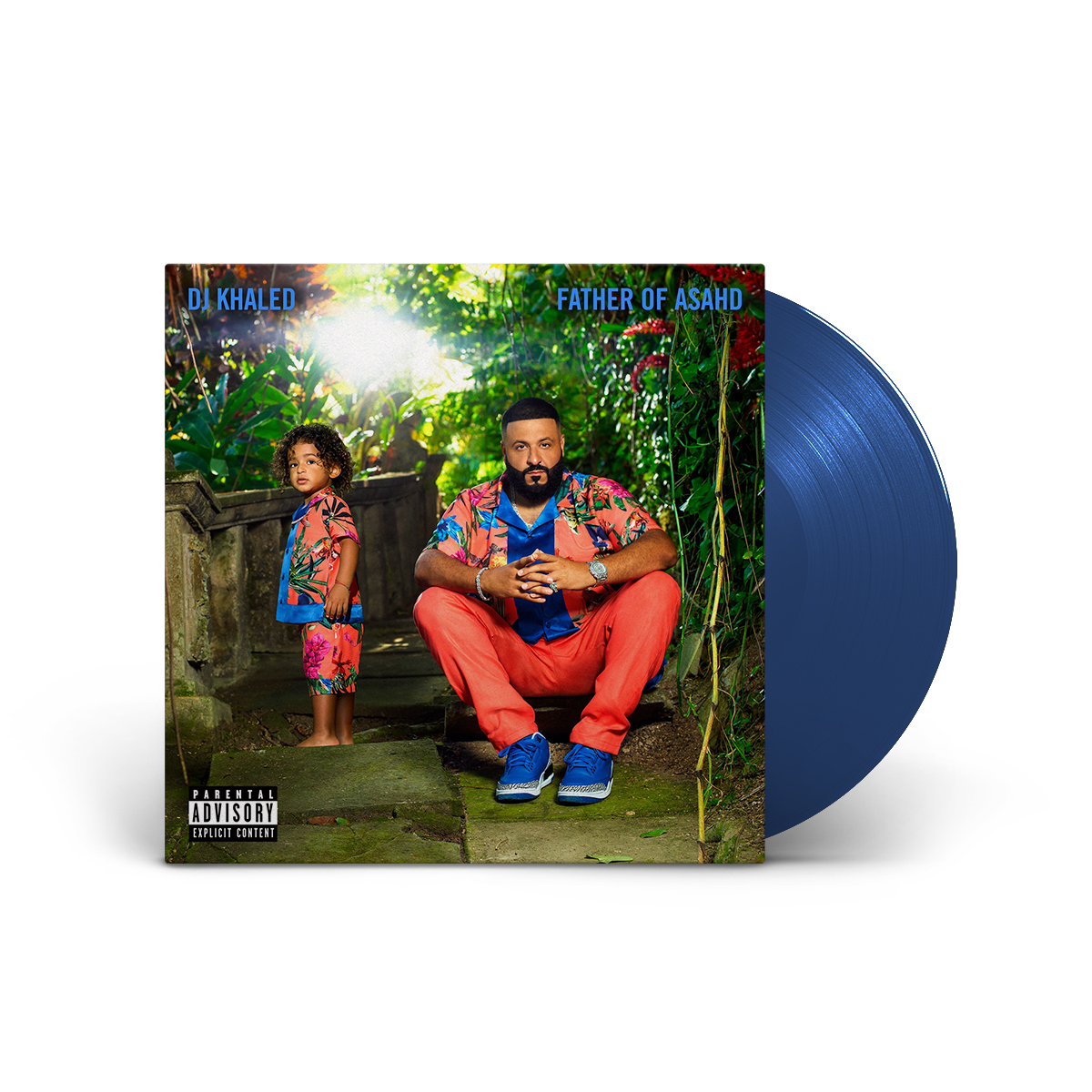 Father of Asahd 2-LP