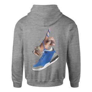 b0dc6cbb9eef05 DJ Khaled x Jordan Suede Sneakers H..