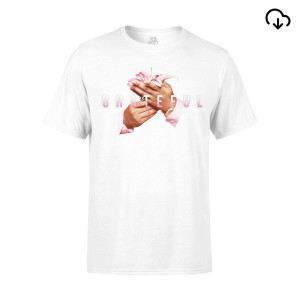 Grateful T-shirt - White