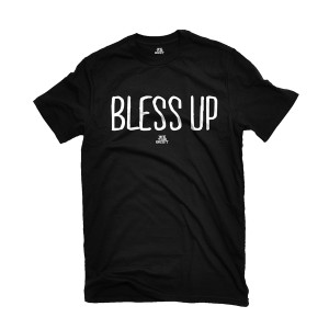 Bless Up T-Shirt + Father of Asahd Album Download