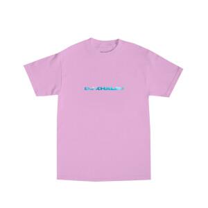 KHALED KHALED Light Pink T-Shirt