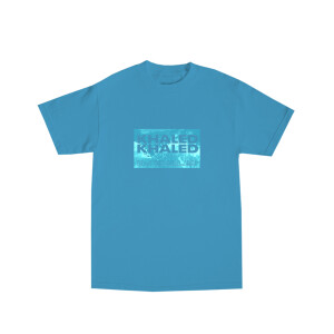 We the Best Blue T-Shirt