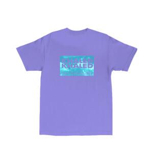 We the Best Violet T-Shirt