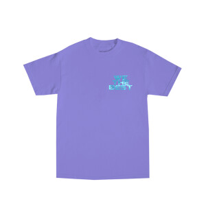 We the Best Violet T-Shirt