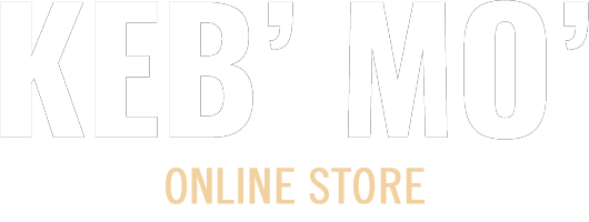 Shop the Official Keb' Mo' Store