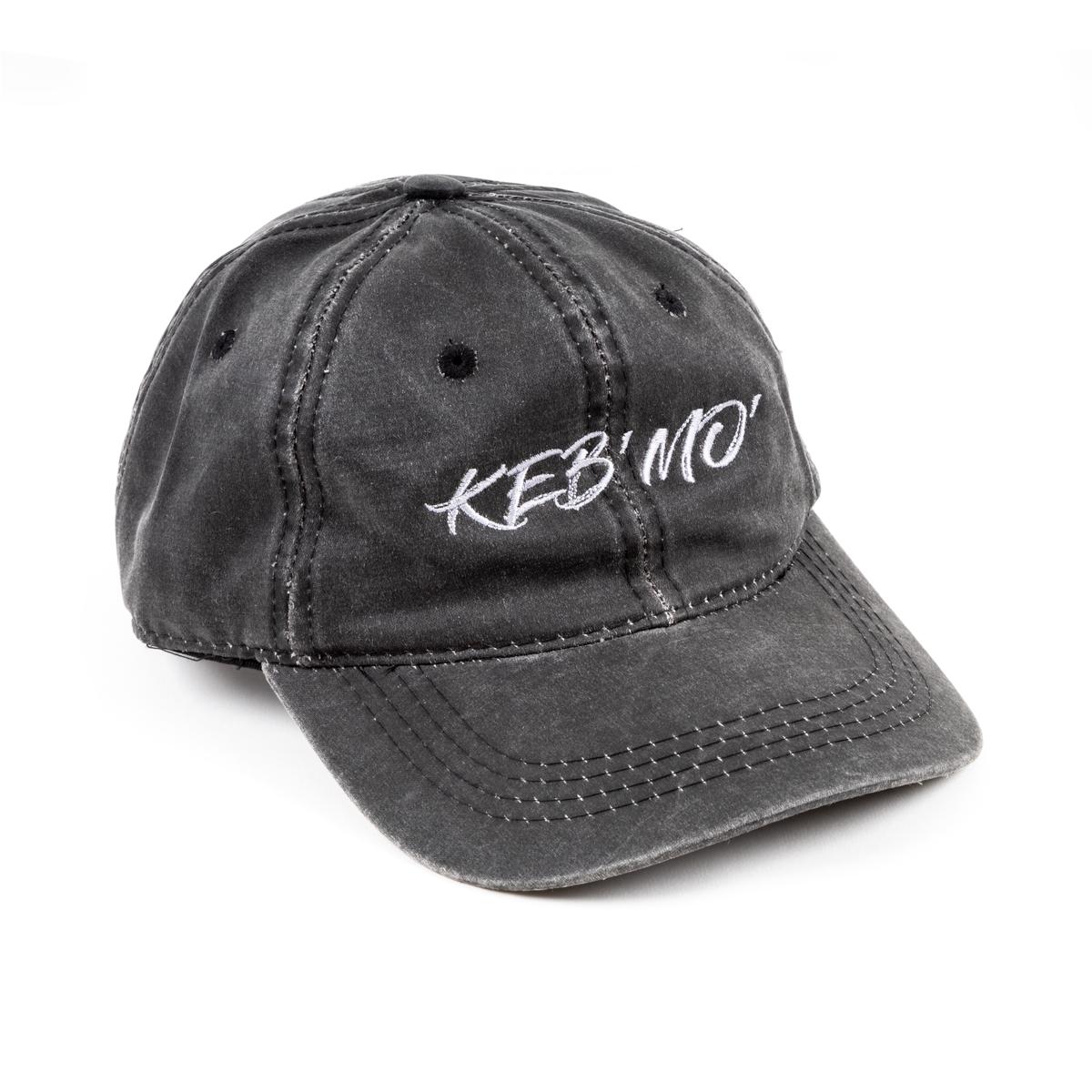 Keb' Mo' Signature Hat
