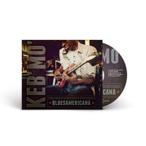 Bluesamericana CD