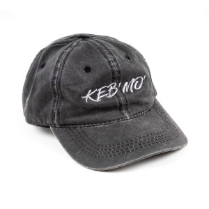 Keb' Mo' Signature Hat