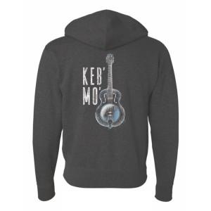 Keb' Mo' Guitar Hoodie