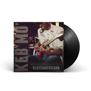 Bluesamericana LP