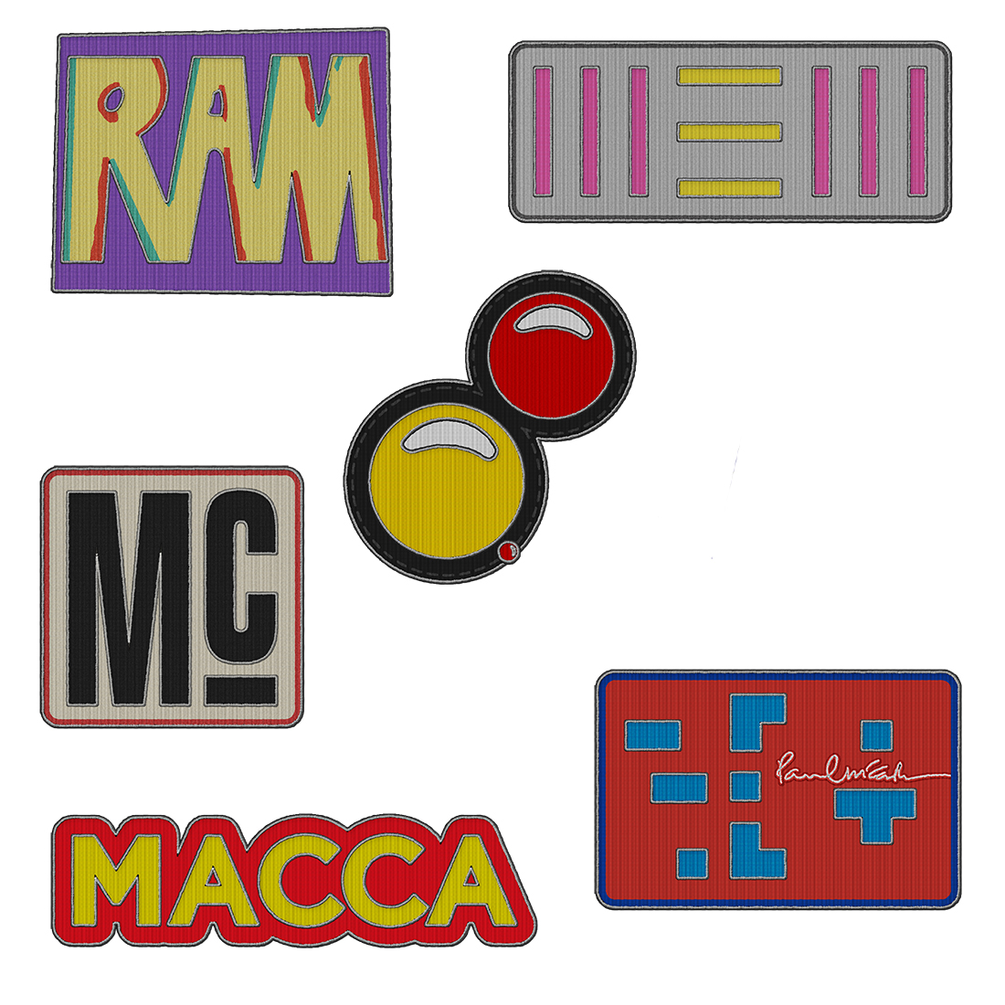 History Patch Set