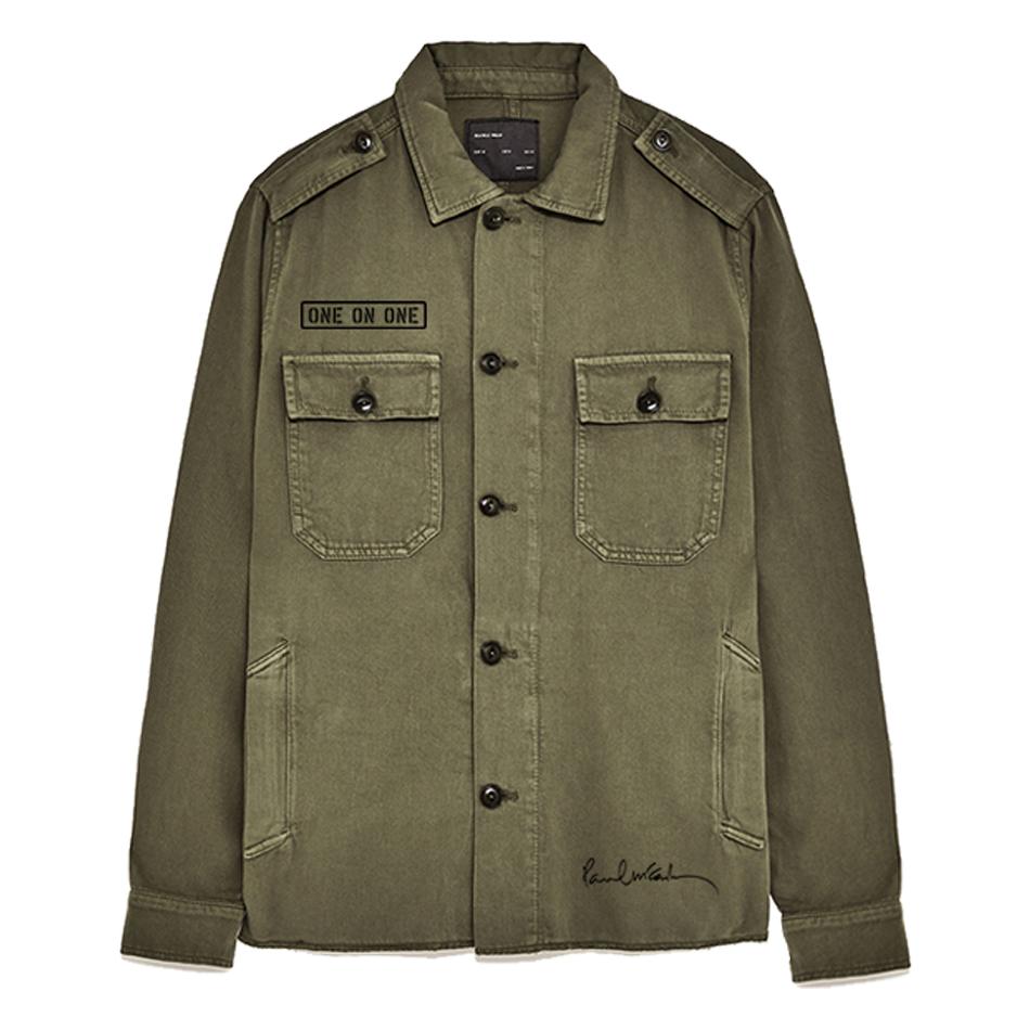 Hofner Bass Jacket