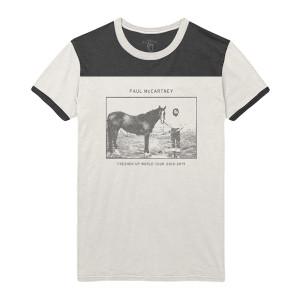 Horse Photo T-Shirt