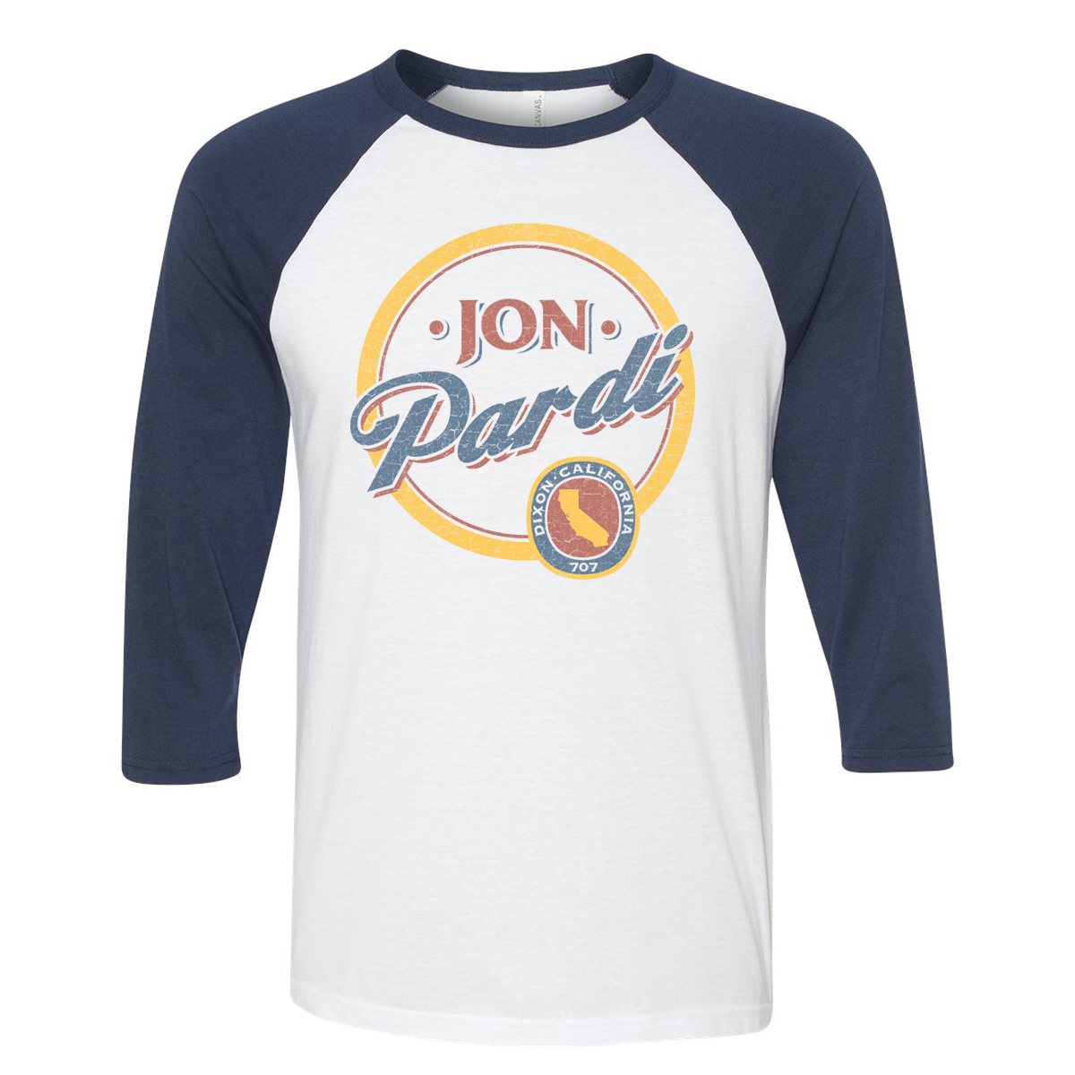 Draft Baseball Tee