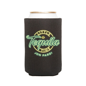 Tequila Little Time Can Cooler