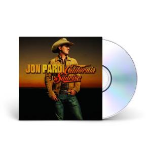 California Sunrise CD