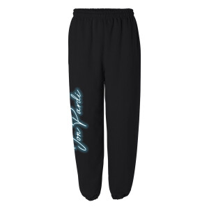 Neon Sign Sweatpants