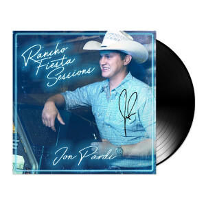 Rancho Fiesta Sessions (Signed) Vinyl