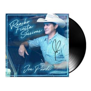 Rancho Fiesta Sessions (Signed) Vinyl