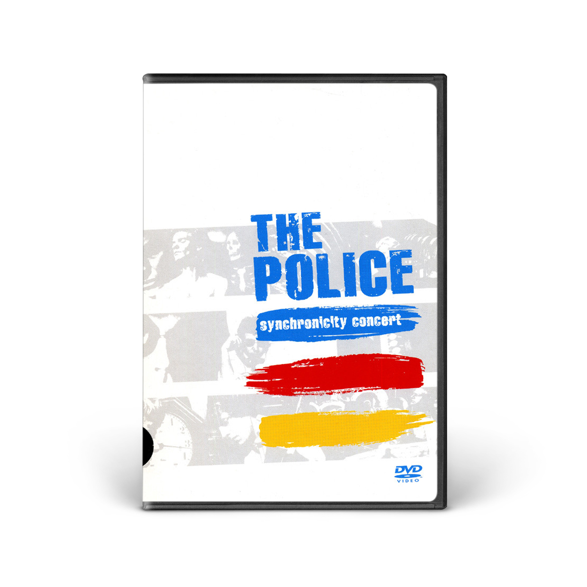 The Police / Synchronicity Concert DVD
